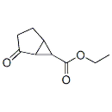 ETHYL 2-OXOBICYCLO[3.1.0]HEXANE-6-CARBOXYLATE CAS 134176-18-4