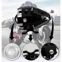 Yzl896 Fabrik-Preis 12-80V 1000lumens LED-Fahrlicht-Motorrad-LED-Scheinwerfer