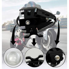 Yzl896 Preço de Fábrica 12-80V 1000lumens LED Driving Light Motorcycle LED Spotlight
