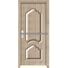 Поп-дизайн ванной ПВХ двери цены, сделанные JKD-M686 в Китае