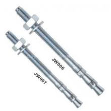 Zinc Alloy Steel Heavy Duty Expansion Anchor