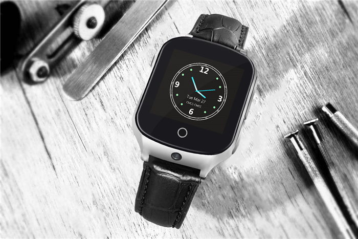 3G GPS Smart Watch