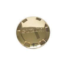 Kundengebundenes Aluminiumdruckgussöl-Kappe für Automobil (DR337)
