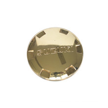 Customized Aluminium Die Cast Oil Cap for Automobile (DR337)