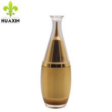 garrafa garrafa de bomba sem ar de cosméticos de loção 15ml 30Ml 50Ml garrafa fornecedor