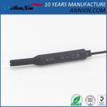 Antena de tubo de cobre IPEX con mejores ventas Antena omnidireccional inalámbrica incorporada de 2.4GHz