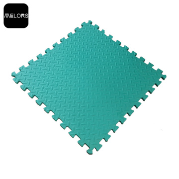 Melors Arts Taekwondo Durable EVA Puzzle GYM Mat