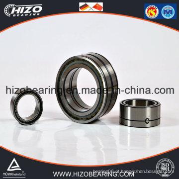 Rolamento de rolamento cilíndrico de aço da única fileira Chrom (NU2248M)