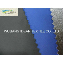 PU Synthetic Leather With Leather Powder-grafting