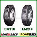 Importar Qingdao Novos Produtos Não Usados 7,50 16 Pneus de Caminhão Leve 900-20 7.50X20 8.25-20 Pneus de Caminhão