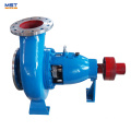 End suction centrifugal sea water pump