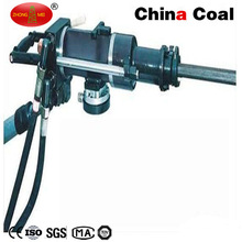 Rock Drilling Machine Bh26 Handheld Hydraulic Rock Breaker Jackhammer Drill