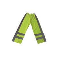 Pantalones de seguridad reflectantes con cinta reflectante (DFP-1006)