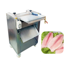 Hot Sale Industrial Fish Skinner Squid Salmon Skin Remover Sleeve Fish Skin Peeling Removing Machine