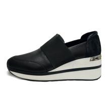 Damen Platform Sneakers sind modisch und bequem