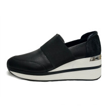 Ladies' Platform Sneakers Are Fashionable And Comfortable