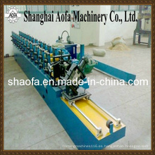 T Bar Roll Forming Machine (AF-T100)