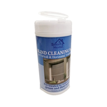 blind cleaning wipes for vertical & horizontal venetian blinds