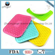 Promoção Gift Kitchenware Silicone Placemat Sm39