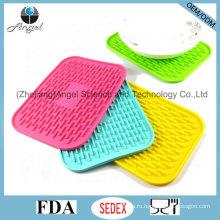 Поощрение Подарочная посуда силиконовый Placemat Sm39