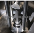 Cosmetic Mixing Equipment/shampoo Mixing Tank/ointment Vacuum Emulsifying Machine