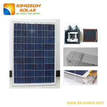 60W Poly-Crystalline Solar Panel