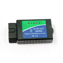Bluetooth Elm327 OBD2 диагностический сканер