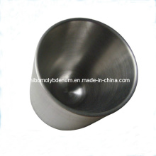 99.95% Pure Molybdenum Crucibles for Melting