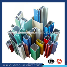 Profils d'aluminium à faible coût pour windows