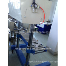 PFS750A film heat plastic bag sealing machine with 750mm