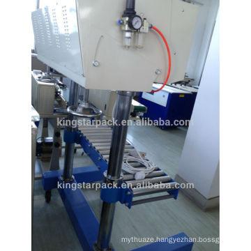 PFS750A film heat plastic bag sealing machine with 750mm