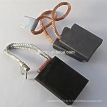brosse à charbon SM2