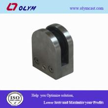 Accessoires de quincaillerie personnalisés pièces de rechange en acier inoxydable