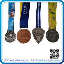 Personalized Free 3D Medal Medallion Award Ribbon