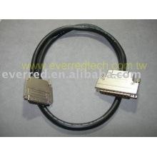Câble SCSI VHDCI 68P à HPDB 68P (3435)