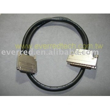 VHDCI 68P to HPDB 68P SCSI Cable(3435)