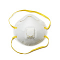 PM25 activated carbon cup type anti pollution dust mask