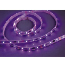 Luces de tira del LED