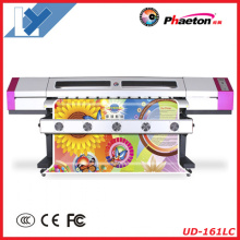 1.6m Galaxy Dx5 Head Large Format Eco Solvent Printer (UD-161LC)