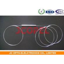 1x3 Single Mode Fiber Optic Coupler Splitter 1550nm Single