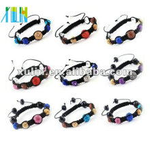 2012 Handmade cord fashion jewelry XLSBL098