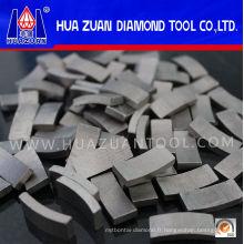 Huazuan Diamant Forage Bits & Segments Fabricant
