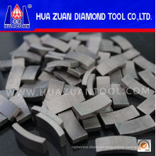 Huazuan Diamond Drilling Bits & Segments Manufacturer
