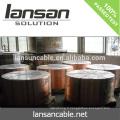 LANSAN Câble de réseau cat7 de test de fluke de haute qualité