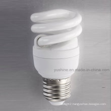 Full Spiral Energy Saving Lamp 8W for Osram