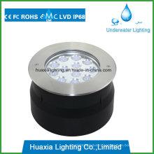 Stainless Steel LED Underwater Fountain Light