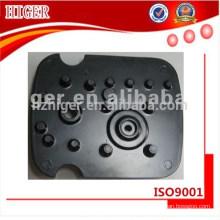 piezas de la máquina, piezas de fundición a presión, fundición, E-COAT