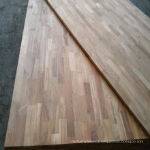 Selected Finger Joint Teak Board