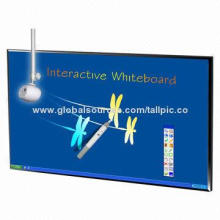 Wireless Interactive Whiteboard for Conference Room/Classroom