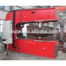 CNC Tank Head Spinning Machine/CNC Dish End Flanging Machine/tank end spinning machine for sheet